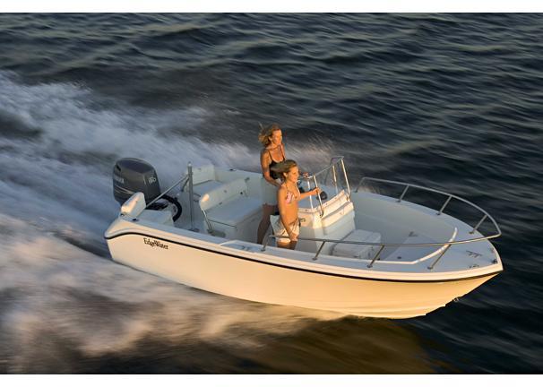 2005 Edgewater 170CC