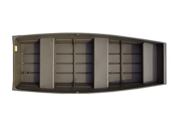 2005 Crestliner CR 1032