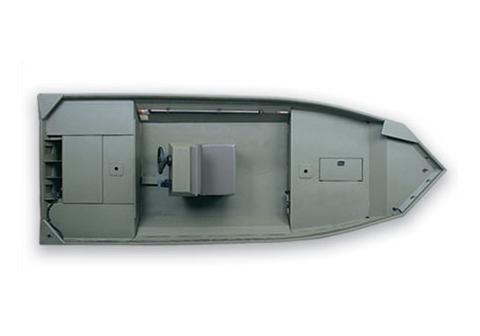 2005 Crestliner C 1756VDC