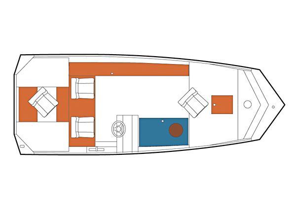 2005 Polar Kraft Sportsman MV1780 SE