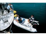 2005 Zodiac Yachtline 310 RIB