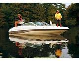 2005 Caravelle 187LS Fish & Ski
