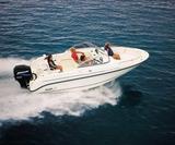 2005 Boston Whaler 180 Ventura