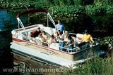 2005 Sylvan 820 Mirage Fish RE