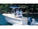 2005 Sea Hunt Triton 212