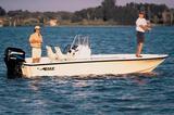 2005 Mako 2101 Inshore