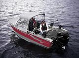 2005 Lund 2150 Baron Magnum