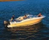 2005 Scout 222 Dorado