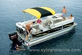 2005 Sylvan 8522 Mirage Sport RE