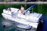 2005 Fisher Freedom 220 DLX CPIII