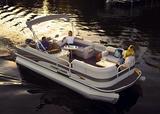 2005 Crestliner LSi Angler 2285