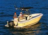 2005 Scout 235 Sportfish