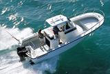2006 Maritime Skiff 23 Patriot