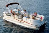 2005 Infinity M-8524 Cruise