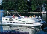 2005 Monark Fantasy 240 DLX CR