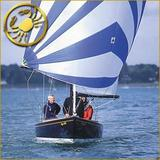 2005 Cornish Crabbers Piper 24