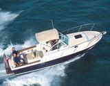 2005 Hunt Surfhunter 25