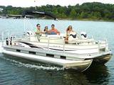 2005 Sun Tracker Party Barge 24