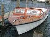 2005 Skiff Craft 26