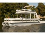 2005 Premier 310 Boundary Waters Wide Dek