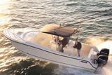 2005 Mako 314 Cuddy
