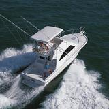 2005 Luhrs 33 Convertible