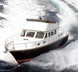 2005 Albin 40 North Sea Cutter