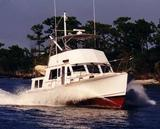 2005 New England Boatworks 42