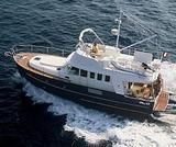 2005 Beneteau. Trawler TY42