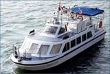 2005 Integrity 38 Passenger Speed Ferry