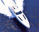 2005 Challenger Offshore Z-50 Sport