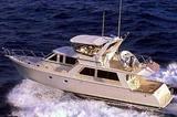 2005 Offshore 52 Pilot House