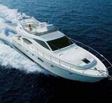 2005 Ferretti 550