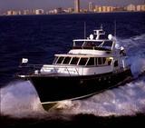 2006 Marlow Explorer 61E