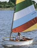 2005 Dyer Dhow