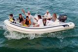 2005 AB Inflatables Nautilus 17 DLX